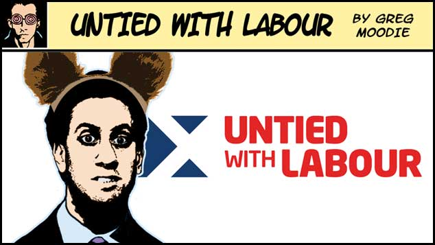 Ed Miliband - Untied With Labour