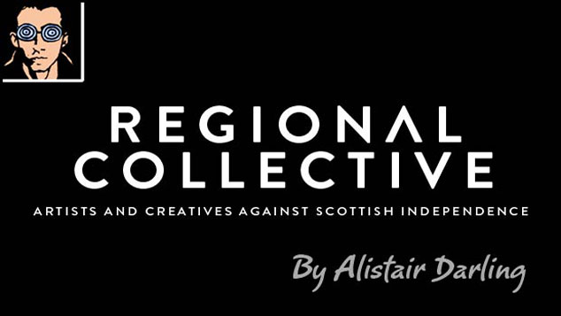 Regional Collective: Artists And Creatives Against Scottish Independence
