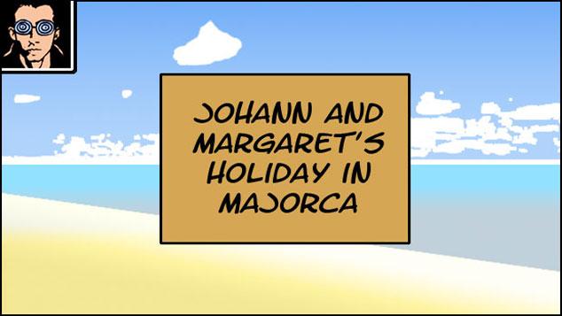 Mags And Johann