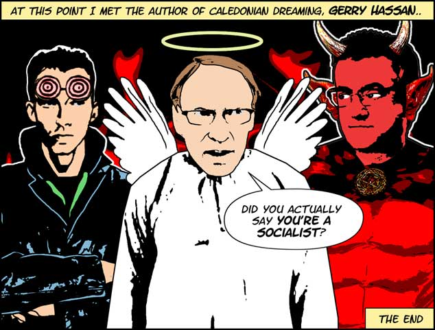 Greg Moodie Dances With The Devil
