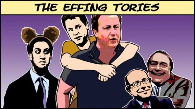 The Effing Tories