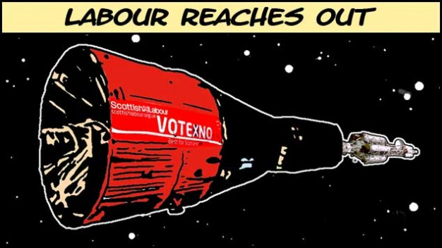 Labour Reaches Out