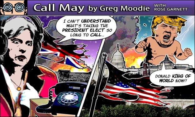 Call May