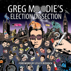 Greg Moodie's Election Dissection