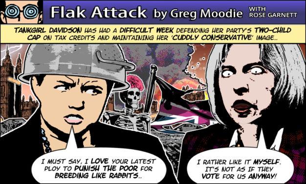 Flak Attack