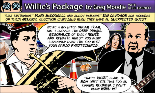 Willie's Package