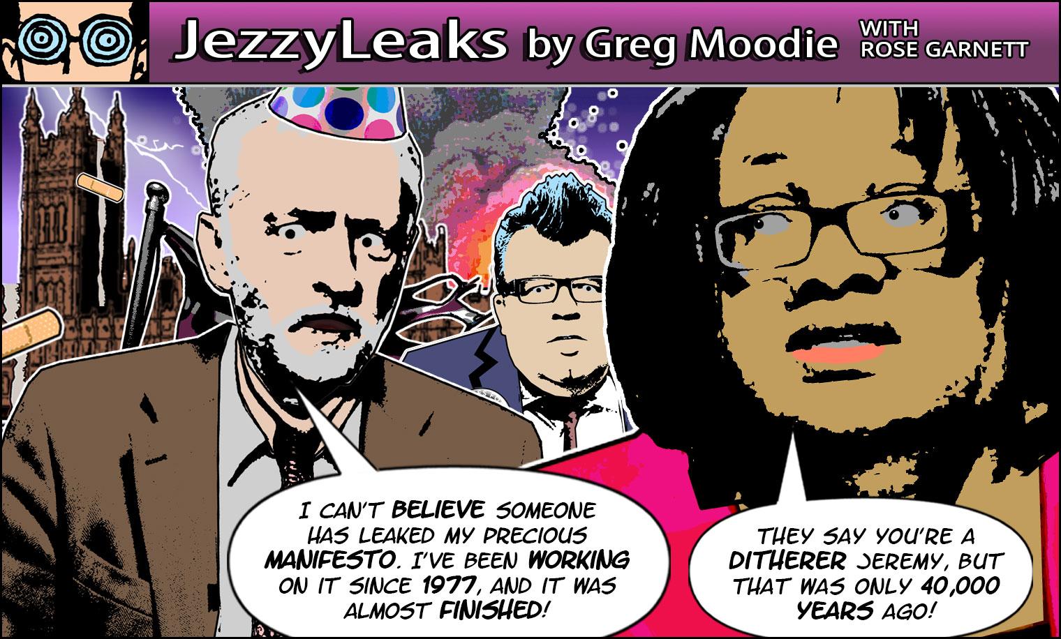 JezzyLeaks