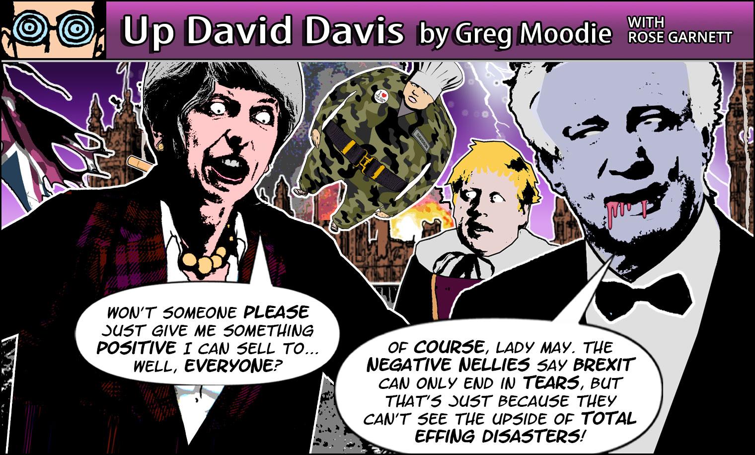 Up David Davis