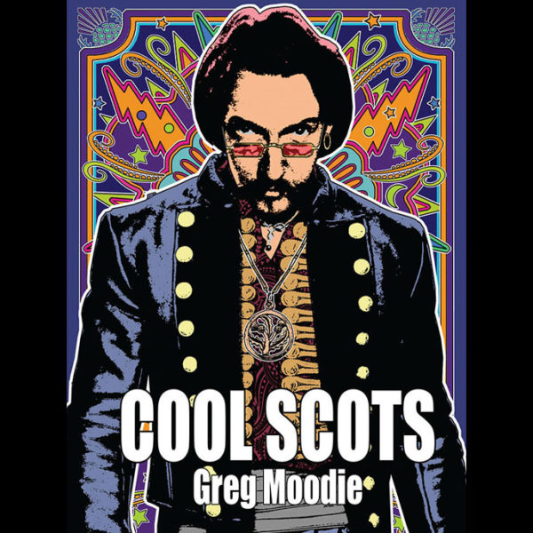 COOL SCOTS cover