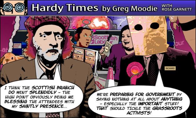 Hardy Times