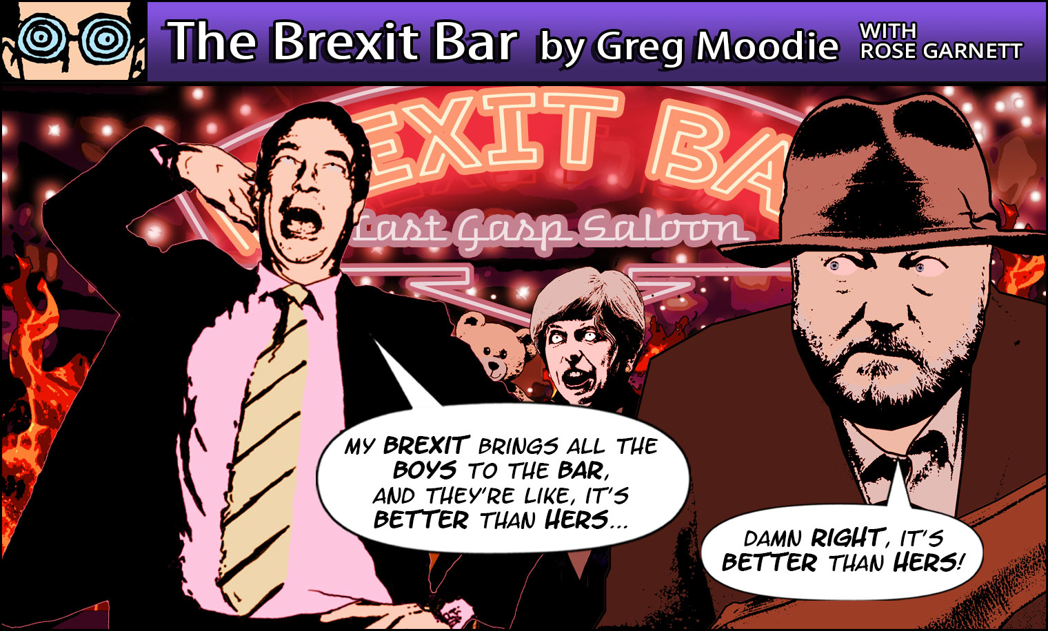 The Brexit Bar