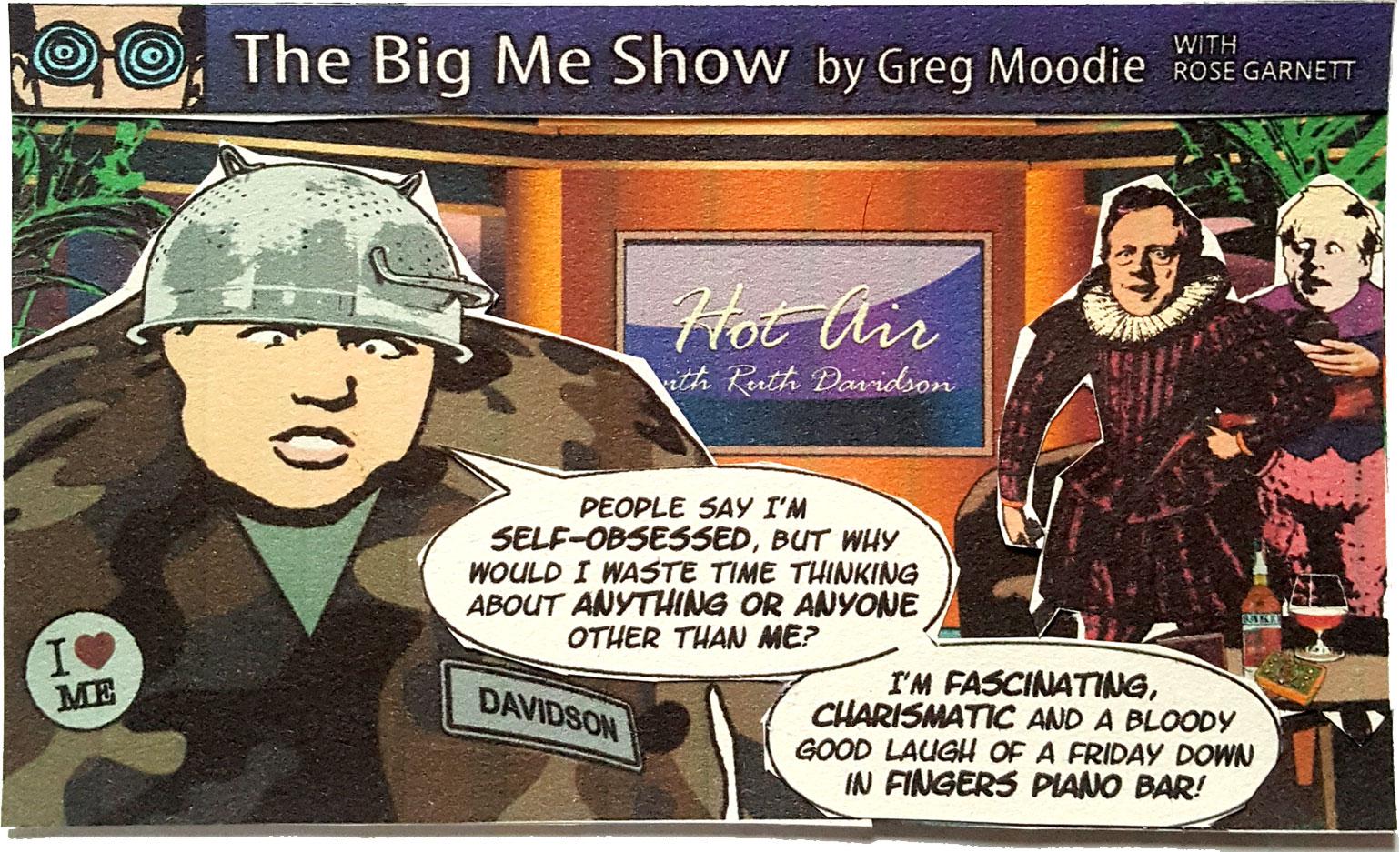 The Big Me Show