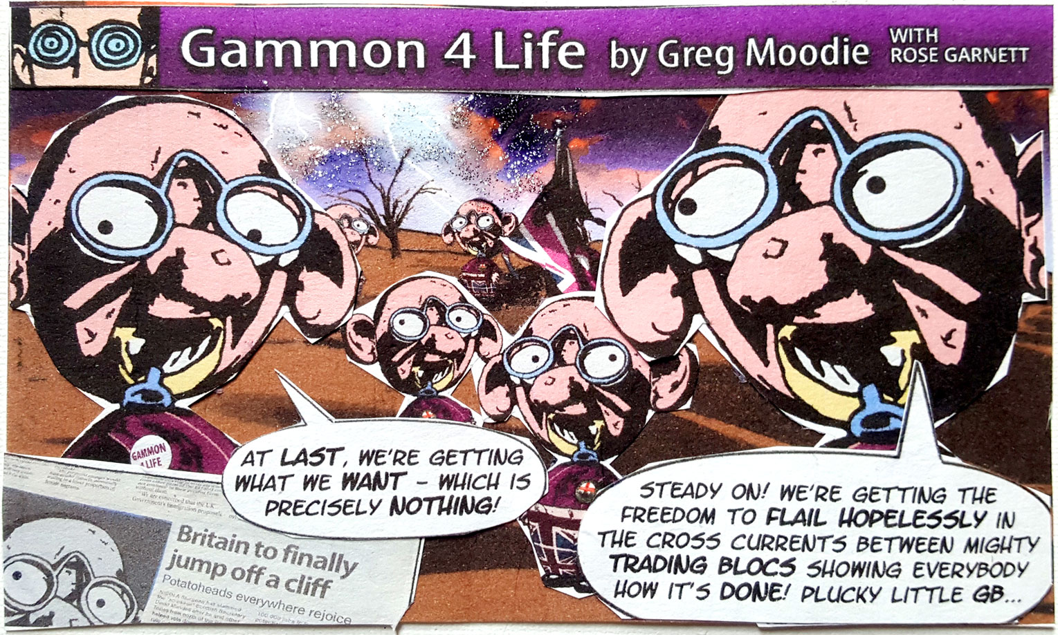 Gammon 4 Life