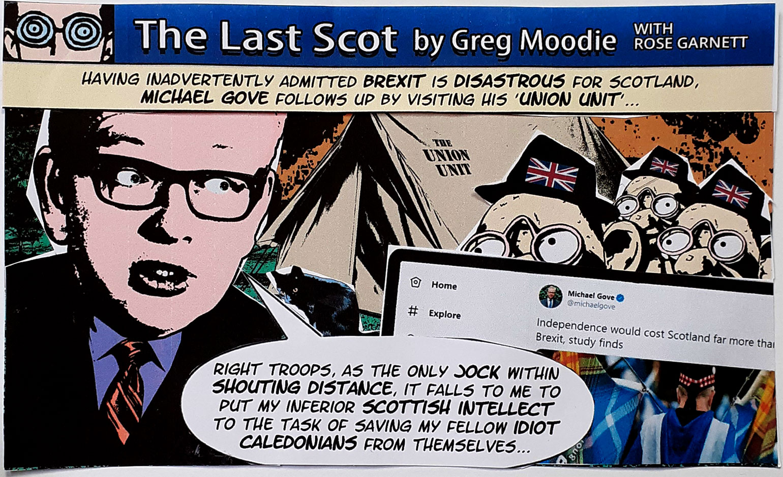 The Last Scot