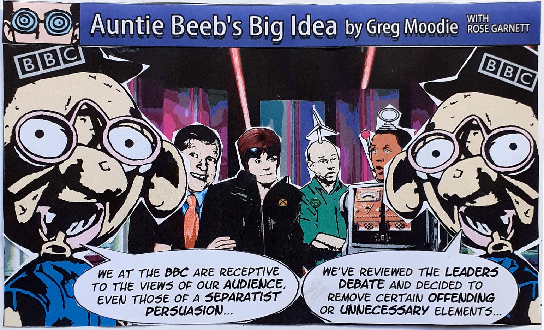 Auntie Beeb's Big Idea