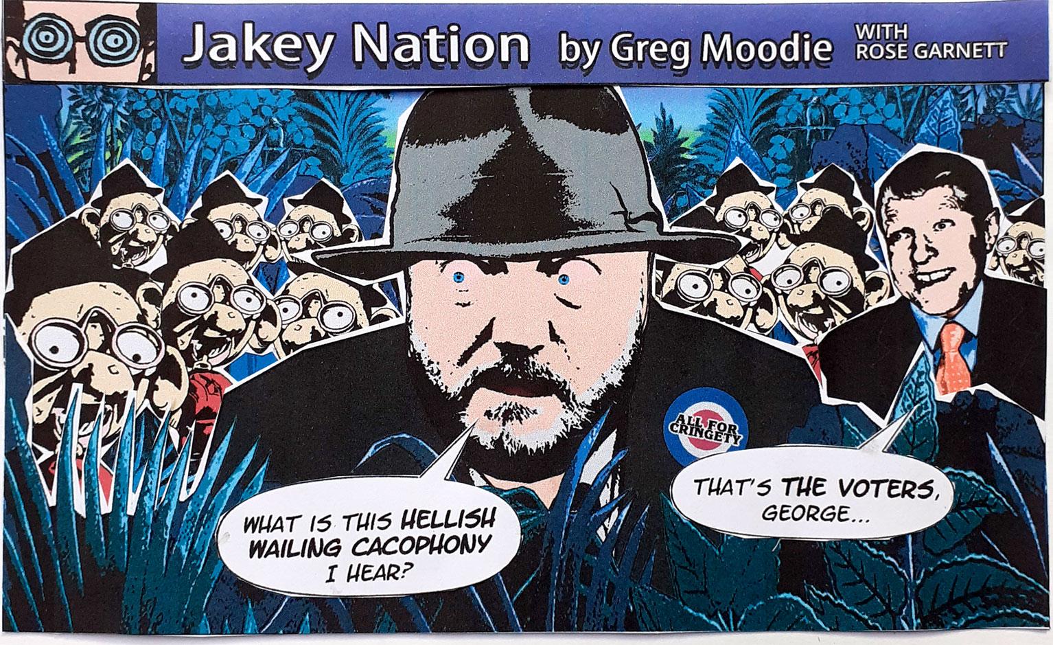 Jakey Nation