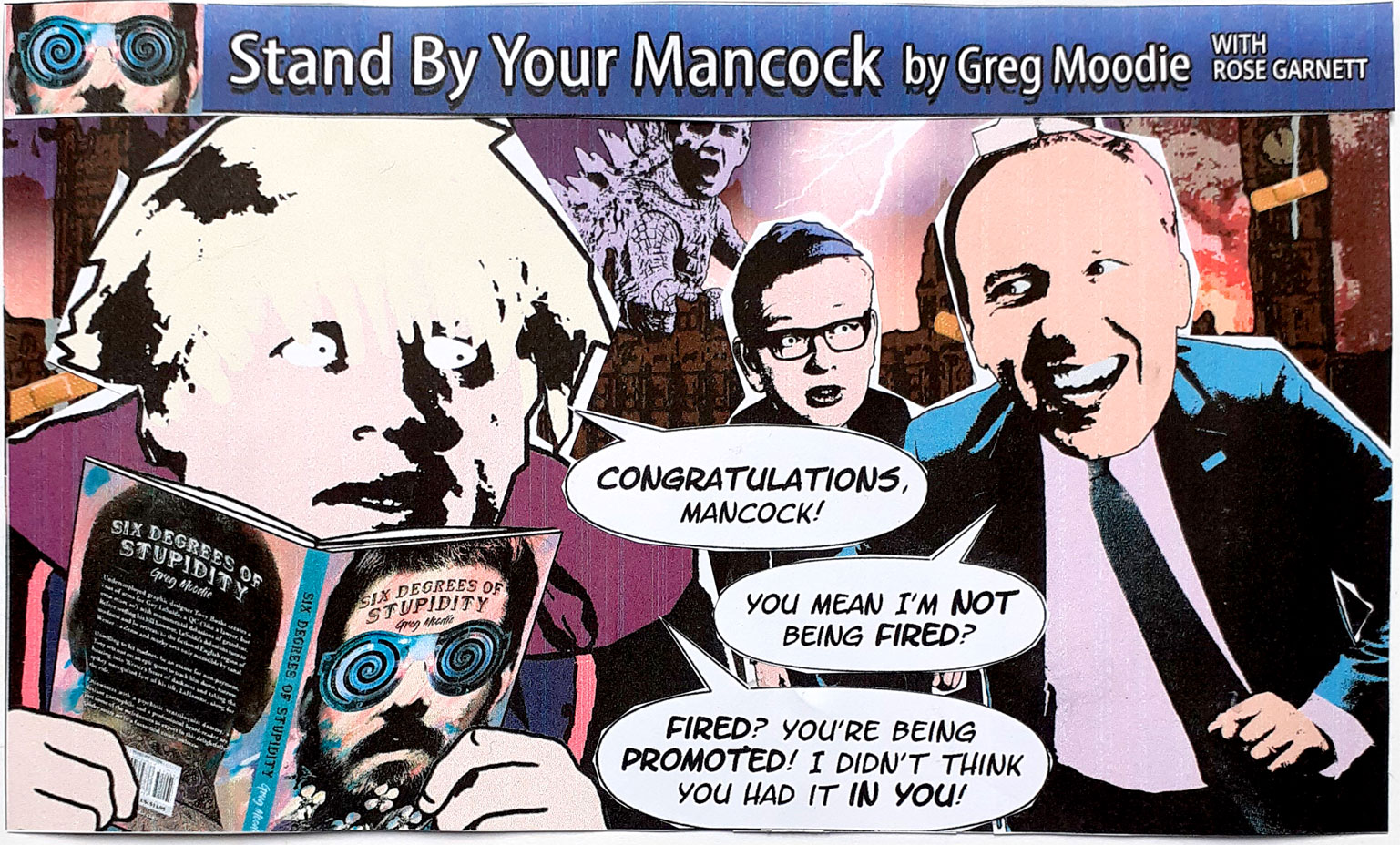 Stand By Your Mancock