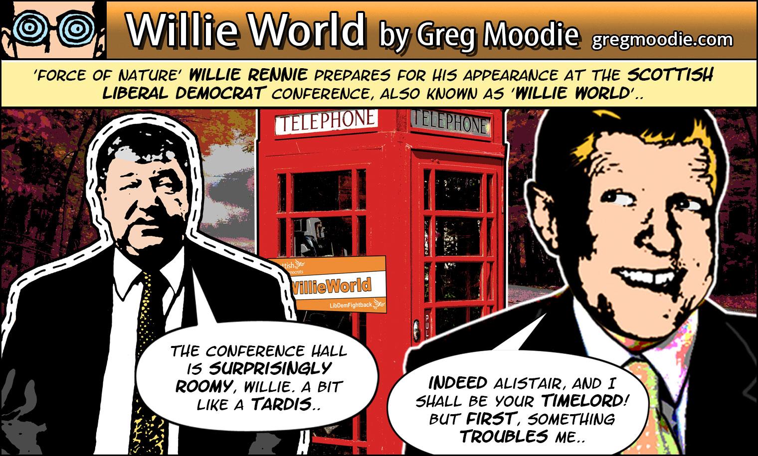 Willie World